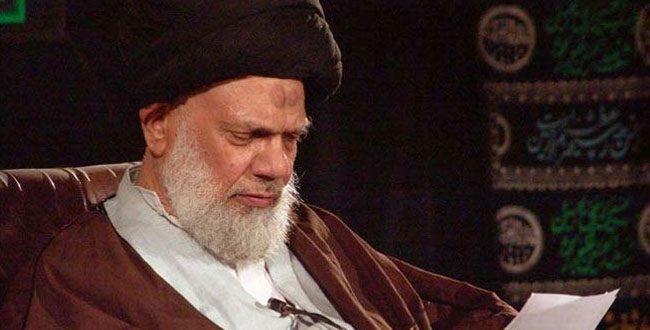 آية الله الحائري يجيب عن سؤال بخصوص المجالس الحسينية في ظل كورونا