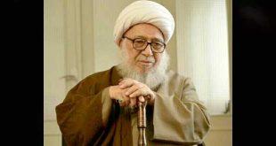 الشيخ مرتضى أشرفي الشاهرودي