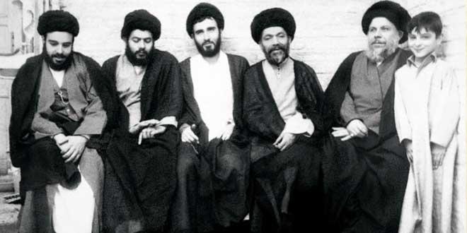 المعالم الفكرية والعلمية لمدرسة الشهيد الصدر (قده) .. آية الله هاشمي الشاهرودي(ره)