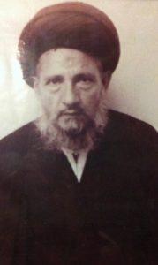 آیتالله سید محسن حسینی جلالی