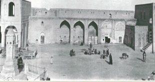 أشهر-المدارس-الدينية-في-النجف-الأشرف-بين-الحكمين-الصفوي-والعثماني
