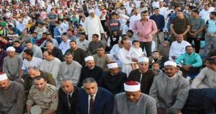ijtihadnet.net إعادة صلاة العيد