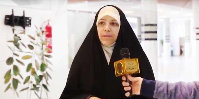 المرأة وتحديات الراهن .. إيمان شمس الدين