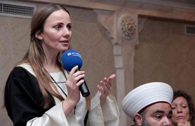 افتتاح أول مسجدٍ للنساء في الدنمارك بإمامة امرأةٌ
