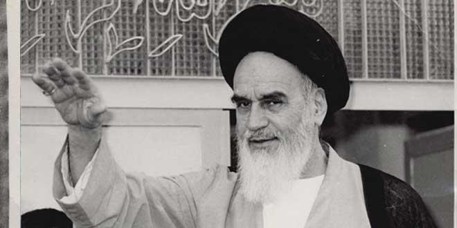 الإمام-الخميني