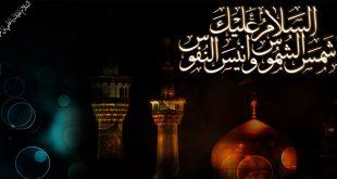 دور الإمام علي الرضا عليه السلام في الحياة الاسلامية