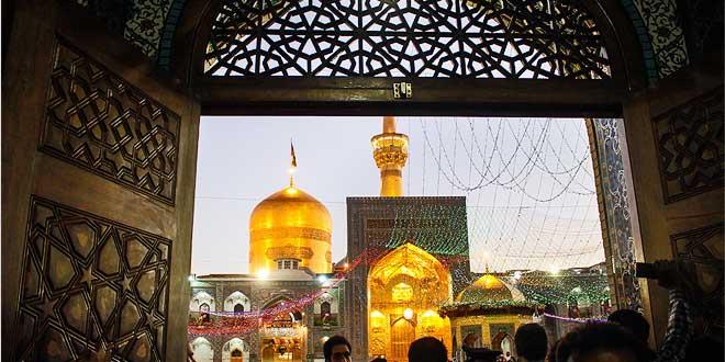 كيف تعامل الإمام الرضا (ع) مع السّلطة؟! .. السيّد علي فضل الله