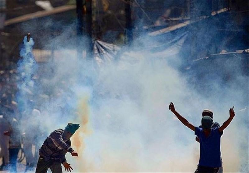 الاحتجاجات في الهند