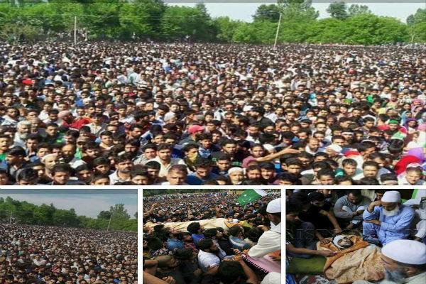 الاحتجاجات في الهند(