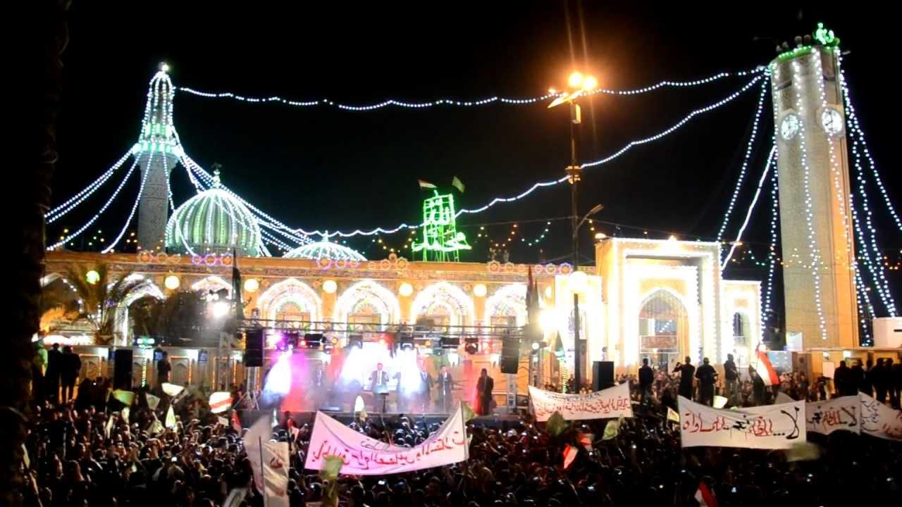 الاحتفال-بالمولد-النبوي-في-مصر