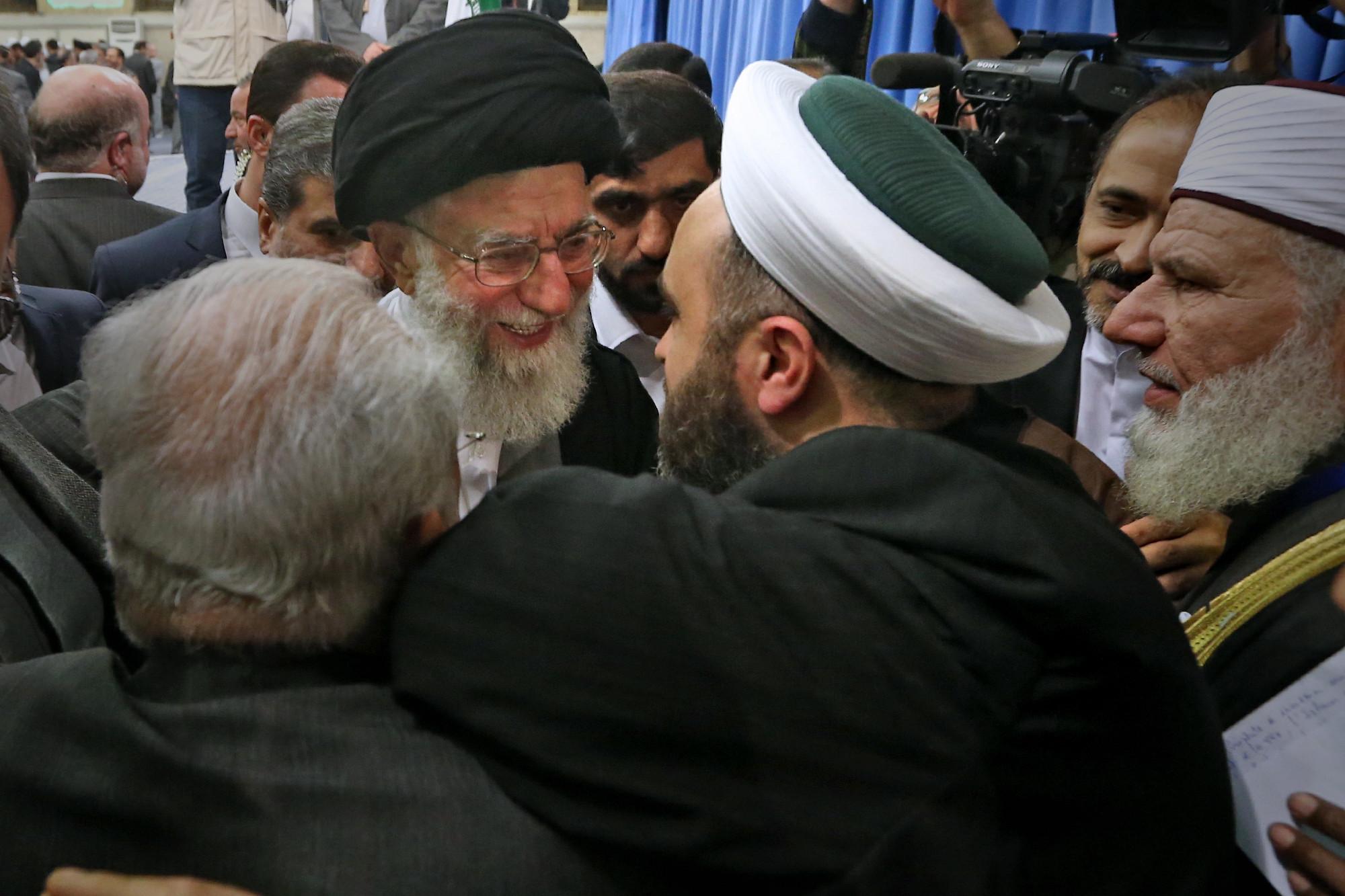 الخامنئي-المؤتمر-الدولي-للوحدة-الاسلامية29