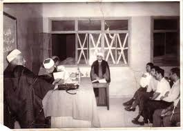 الدكتور-الشيخ-أحمد-الوائلي- يناقش اطروحة-الدكتوراه-في-جامعة-القاهرة