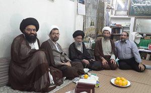الشيخ رضا مختاري