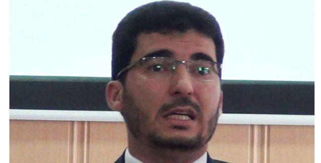الدكتور عبد الله الجباري