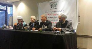 """الدين والهوية والمواطنة """"المحور الرئيسي لمؤتمر السنوي التاسع لمنتدى الوحدة الإسلامية"""
