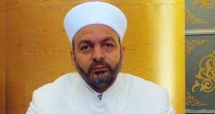 الشيخ علاء الدين زعتري