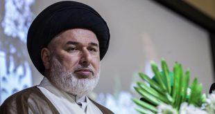 السيد محمد حسين العميدي