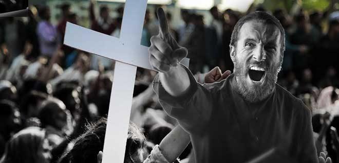 السلفية المسيحية