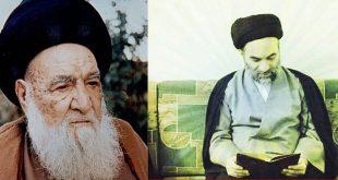 السيد محمد رضا السيستاني: التمسك بمنهج الإمام الخوئي في نقد الأحاديث والتدقيق فيها كفيل بإفشال المحاولات لإرجاع عجلة الفكر إلى الوراء.