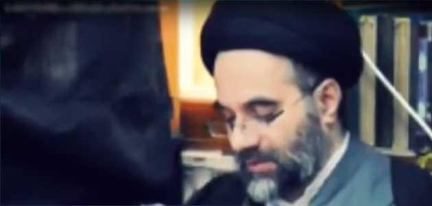 السيد-محمد-رضا-السيستاني