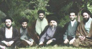 هاشمي-الشاهرودي