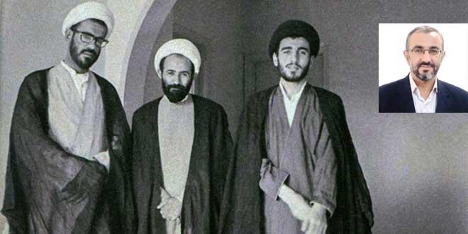 السيد محمود الهاشمي الشاهرودي وهموم العلوم الشرعيّة … حوار مع الشيخ حيدر حبّ الله