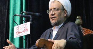 """""""الشيخ محمد جواد الشهابي"""