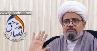 الشيخ علي الشویلی