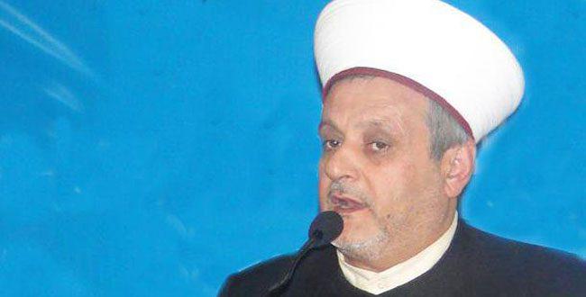 الشيخ ابراهيم البريدي