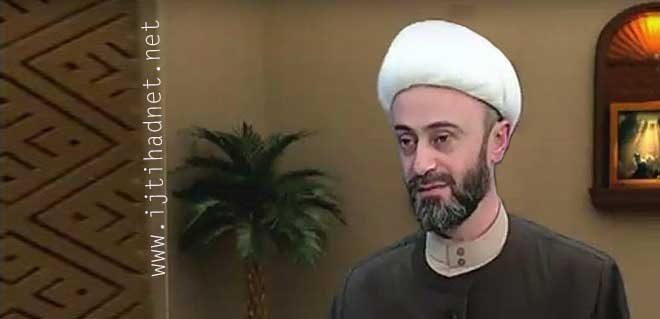 الشيخ الدكتور محمد شقير