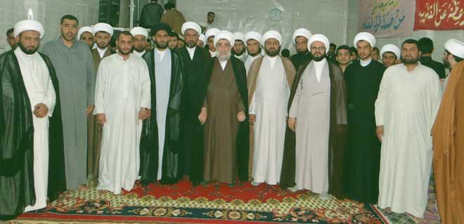الشيخ حسن الجواهري