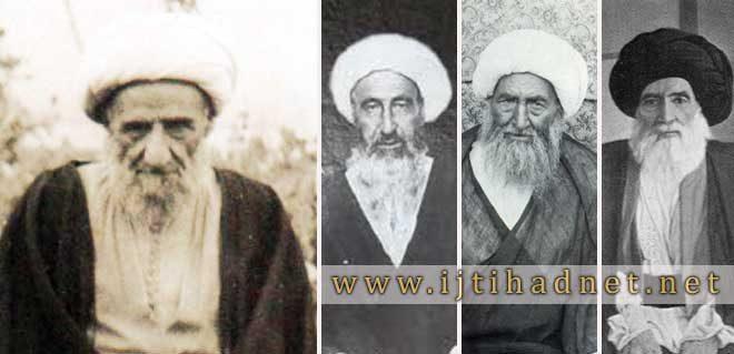 ذكرى وفاة الفقيه الأصولي الشيخ حسين الحلي ره.. نبذة عن حياته وعطاءه العلمي