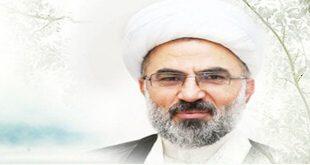 الشيخ حسين الخشن