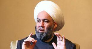 الشيخ خالد الملا