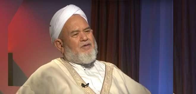 الشيخ عبد الرزاق رهبر
