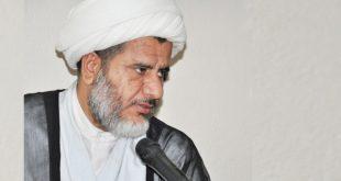 الشيخ عدنان الحساني الرميثي