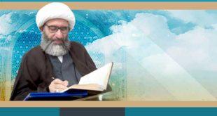 الشيخ علي أكبر السيفي المازندراني