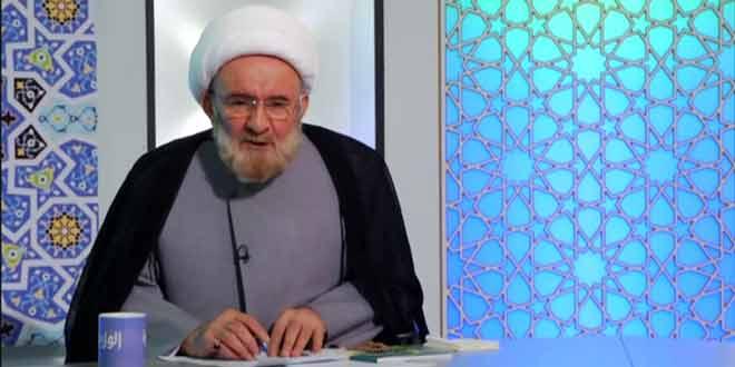 الأقوال الثلاثة في تفسير آية إكمال الدين .. سماحة الشيخ علي الكوراني