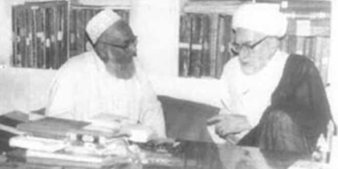 الشيخ علي كاشف الغطاء