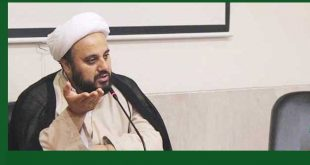 الشيخ مجتبى إلهي الخراساني