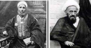 الشيخ محمد الحسين آل كاشف الغطاء في مصر