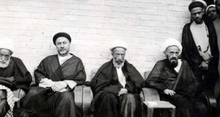 الشيخ محمد الحسين آل كاشف الغطاء