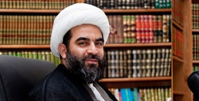 الشيخ محمد جواد الفاضل اللنكراني