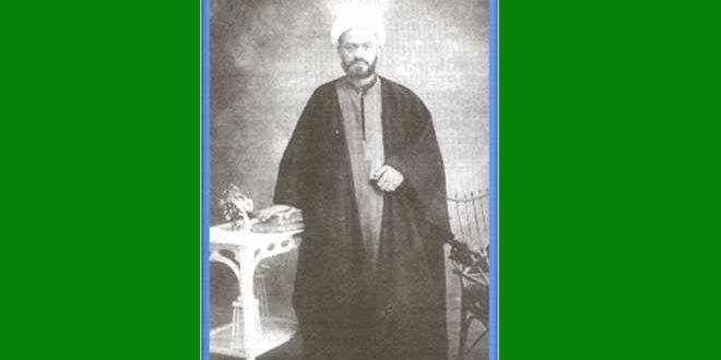 الشيخ محمد حسين آل كاشف الغطاء