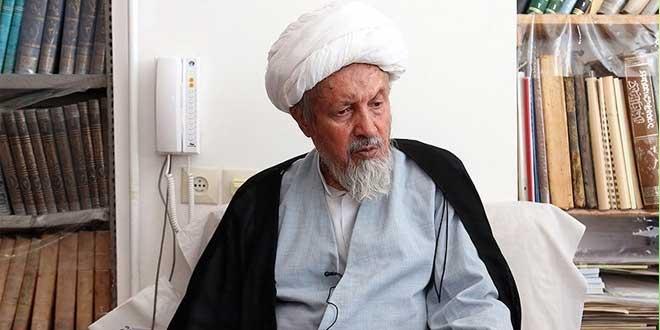 الشيخ محمد مؤمن