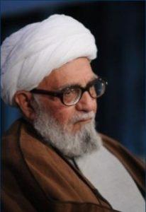 الشيخ محمد واعظ زاده الخراساني