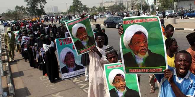 من يقف وراء اضطهاد الشيعة في نيجيريا؟