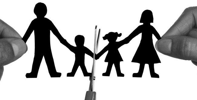 الطلاق بين الفقه الجعفري والفقه الحنفي وفق قانون الأحوال الشخصية