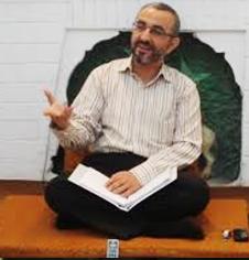 الشيخ حيدر حب الل