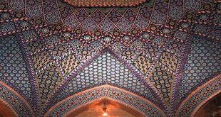 العمارة الإسلامية وأنواعها
